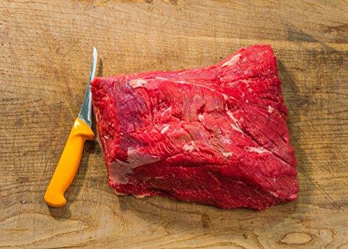 Rinderroulade geschnitten - 10 Rouladen a 140 g