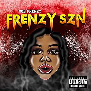 Frenzy Szn