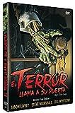 El Terror Llama a Su Puerta (1986) [DVD]