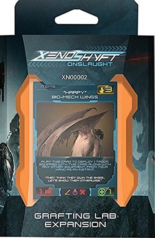 solo para ti Xenoshyft Grafting Lab Lab Lab Board Juego by CoolMiniOrNot  El nuevo outlet de marcas online.