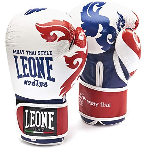 0 Leone 1947 Muay Thai Boxhandschuhe,...
