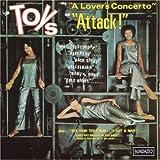 A LOVER'S CONCERTO/ATTACK