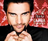 Vida: Es Un Ratico (Life Is a Moment) 2 by Juanes (2008-05-14)