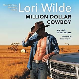 Million Dollar Cowboy cover art