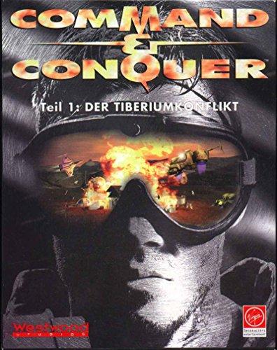 Command & Conquer Teil 1: Der Tiberiumkonflikt