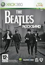 The Beatles Rock Band (Xbox 360) [Importación inglesa]