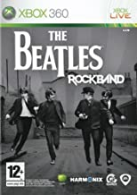 The Beatles Rock Band (Xbox 360) [Edizione: Regno Unito]