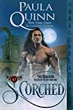 Scorched (Rulers of...image