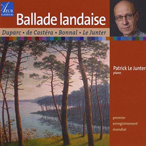 Patrick Le Junter