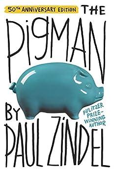 Paperback The Pigman Book