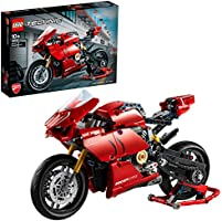 Lego 42107 42107 Ducati Panigale V4 R