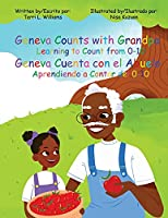 Geneva Counts with Grandpa/ Geneva Cuenta con el Abuelo