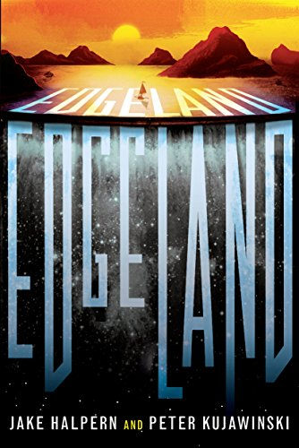 Couverture de Edgeland