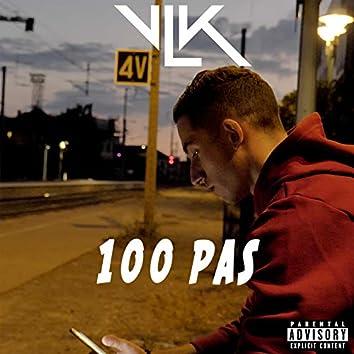 100 Pas