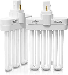 AeroGarden Fluorescent Grow Light Bulb (2-Pack)