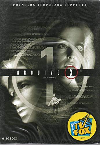 Arquivo X 1° temporada
