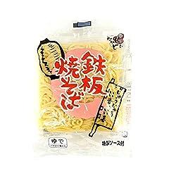 Miyatake Teppan Yakisoba Noodles With Sauce, 280G - Chilled