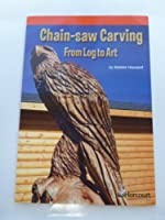 Blw-LV Rdr Chainsaw Carving..G4 Stry 08 0153505168 Book Cover