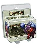 Fantasy Flight Games Battlelore seconde Edition d'extension de montagne géant Renfort Lot - version anglaise