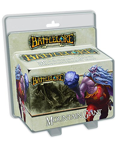 Battlelore: Mountain Giant Reinforcement Pack