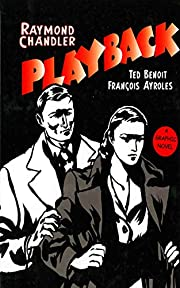 Playback: A Graphic Novel