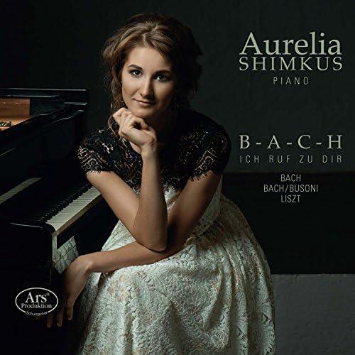 Aurelia Shimkus