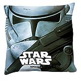 Disney–891064–Star Wars–Stormtrooper Kissen