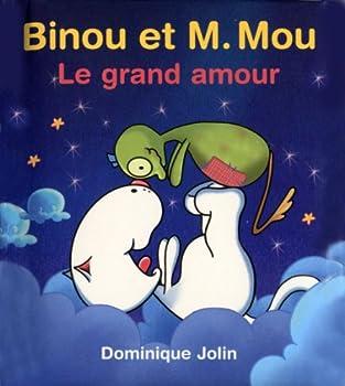 Unknown Binding Binou et M. Mou Book