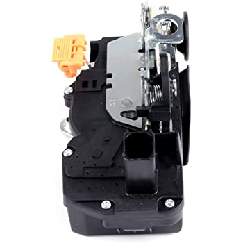 Rear Right Door Lock Actuator Compatible For 2006-11 Chevrolet Impala GM 20790500 931-333 AKWH