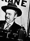 Citizen Kane Poster Drucken (40,64 x 50,80 cm)