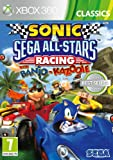 Sonic and SEGA All-Stars Racing - Xbox 360 - [Edizione: Regno Unito]