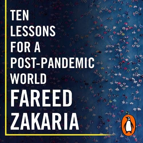 Ten Lessons for a Post-Pandemic World Titelbild