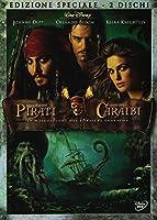 Pirati Dei Caraibi - La Maledizione Del Forziere Fantasma (SE) (2 Dvd) [Italian Edition]