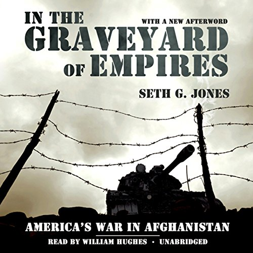 In the Graveyard of Empires cover art