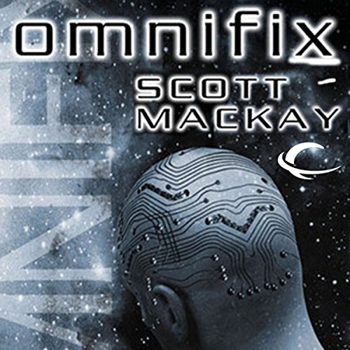 Omnifix audiobook cover art