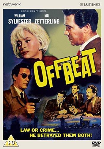 Offbeat [Region 2]