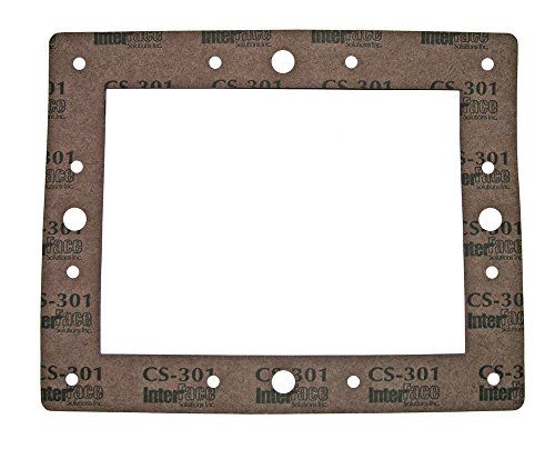 Hayward SPX1084BPAK2 Gasket Replacement for Automatic Skimmers, Set of 2