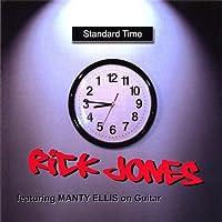 Rick Jones Standard Time