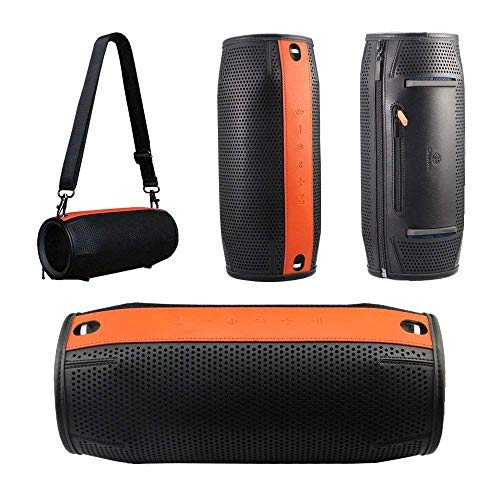 Esimen Travel Sleeve Cover Case for JBL Xtreme Wireless Bluetooth Speaker Protective Bag Carry Pouch Soft Box