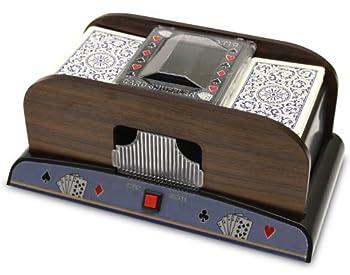 Best automatic card shuffler and dealer Reviews