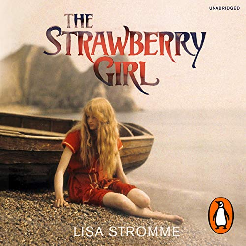 The Strawberry Girl audiobook cover art