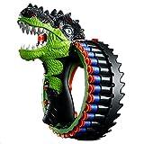 Gohhey Pistola eléctrica de Dinosaurio, Pistola de Juguete,...