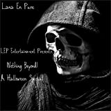 Nothing Beyond (A Halloween Special) [LEP Entertainment Soundtrack]