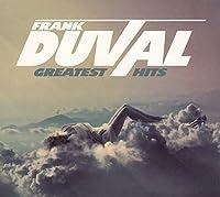 FRANK DUVAL Greatest Hits / Best 2CD Digipack [CD Audio]