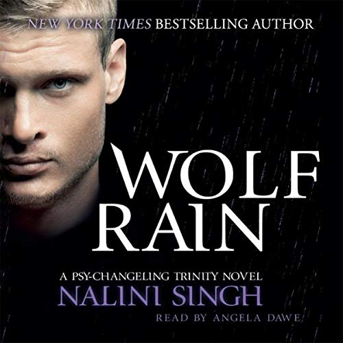 Wolf Rain cover art