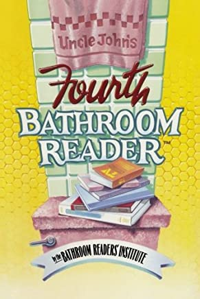 Uncle Johns Fourth Bathroom Reader