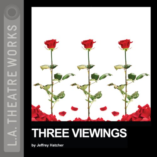 Three Viewings cover art
