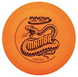 Innova Discs Golf DX Mamba Disc Golf Driver – Colors Will Vary (160-164g)