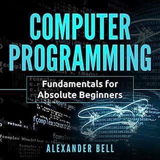 Computer Programming audiobook cover art