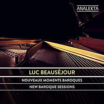 New Baroque Sessions